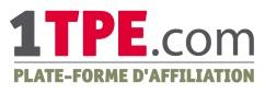 logiciel affiliation 1TPE